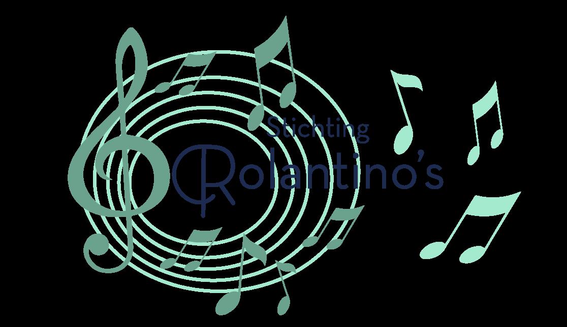 Stichting Rolantino's Logo
